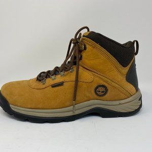 Timberland Mens White Ledge Waterproof Boots